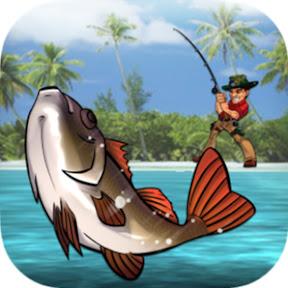 اقلى واشوىfish hunting