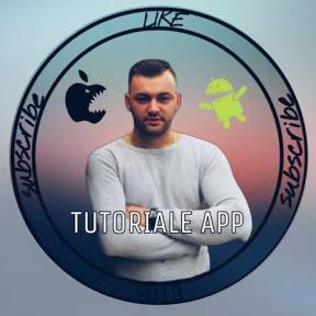 Tutoriale App