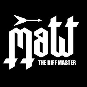 Matt The Riff Master