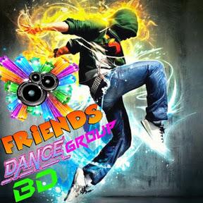 Friends Dance Group BD