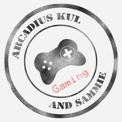 ArcadiusKul and Sammie Gaming