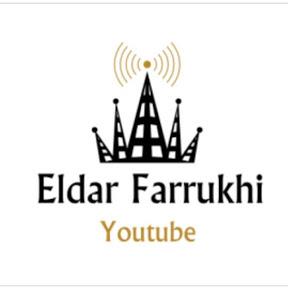 Eldar Farrukhi