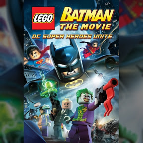 Lego Batman: The Movie – DC Super Heroes Unite - Topic