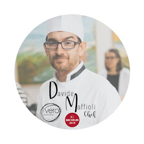 CHEF Davide Maffioli - VERO Restaurant