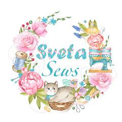 Sveta Sews - Шитьё и вязание