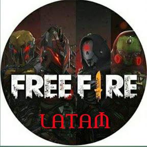 FREE FIRE LATAM RANDOM