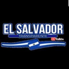 EL SALVADOR TRANSPARENTE