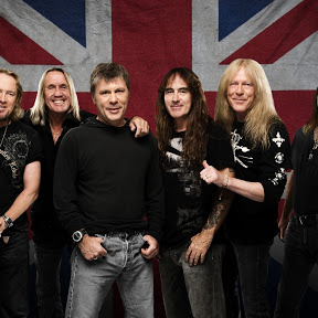 Iron Maiden - Topic