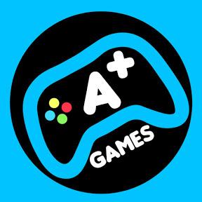 A plus GAMES