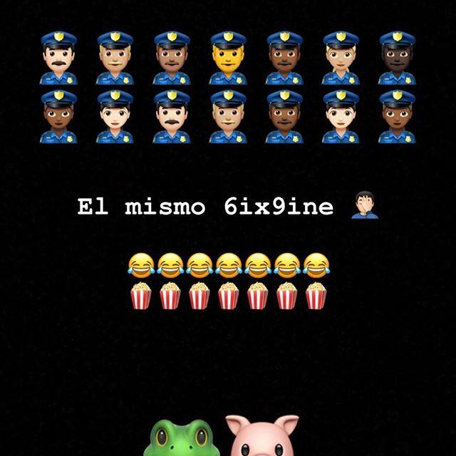 #ElDominio sigue tirando puyas vía Instagram historys, que opinas?🤔 Te lee: @_johvvn