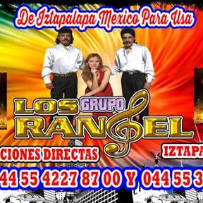 GRUPO LOS RANGEL IZTAPALAPA MEXICO