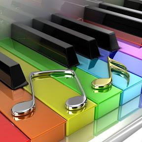Ноты для Фортепиано. Нотки Есть?