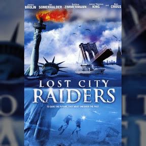 Lost City Raiders - Topic
