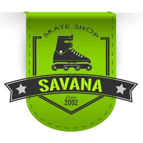 Savana Skate Shop