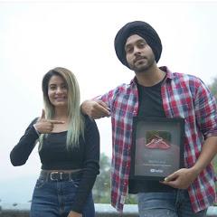 SahibNoor Singh Vlogs