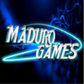 Maduro Games