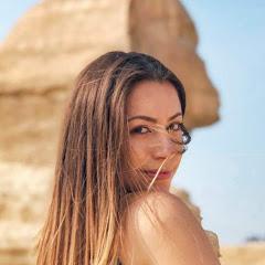 Brasileira no Egito