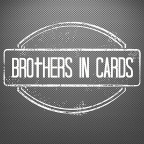 Brothers In Cards