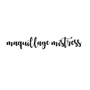 maquillage mistress