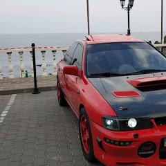 Odessa Drag Racing
