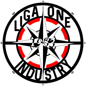 Liga One Industry