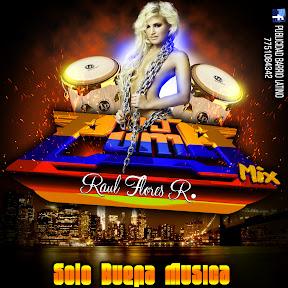 Puma Mix!