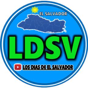 Los Días De El Salvador