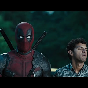 Deadpool 2 Hindi Movie Official