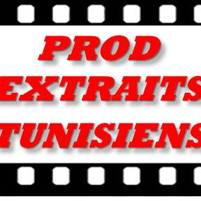 PROD EXTRAITS TUNISIENS