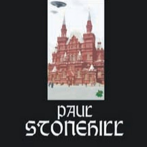 Paranormal Research Paul Stonehill