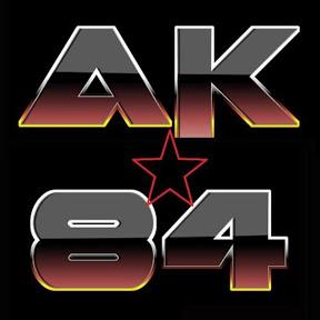AK84 - WHATSAPP STATUS