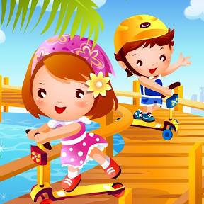 Amik - Детские Игры