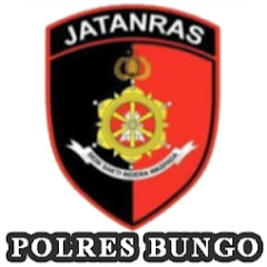 Jatanras Polres Bungo