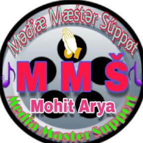 Media Master Support