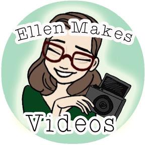 Ellen Makes Videos