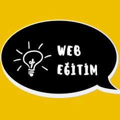 Web Eğitim