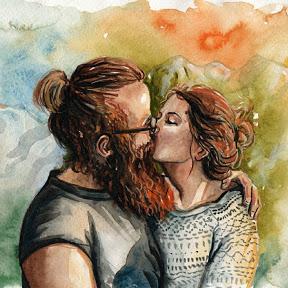 Джон и Ева