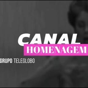 Canal Homenagem