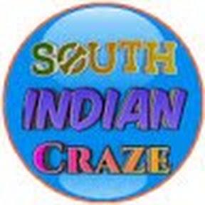 South Indian Craze