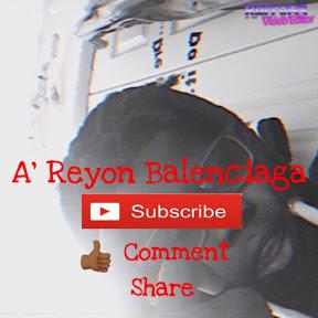 A' Reyon Balenciaga