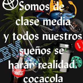 Cocacola Cocacola