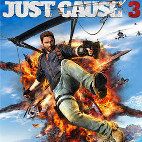 Just Cause 3 Soundtrack