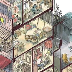 Kowloon - Topic
