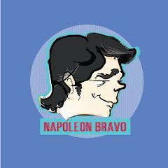 Napoleón Bravo