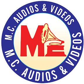 MC Audios Nadanpattukal