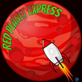 Red Planet Express