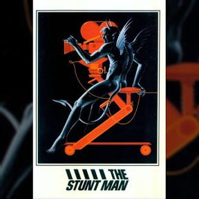 The Stunt Man - Topic