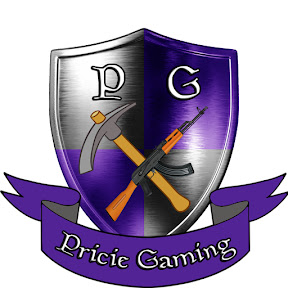 Pricie Gaming