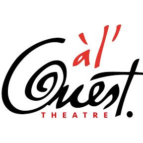 Théâtre à l'Ouest
