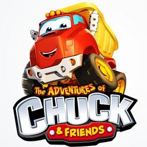 Приключения Чака и друзей